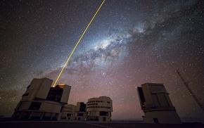 building, nature, technology, ALMA Observatory, space, Atacama Desert