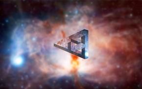 nebula, polyscape