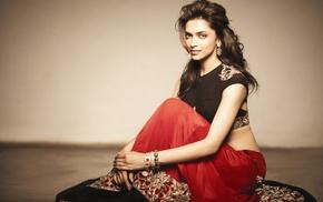 girl, Deepika Padukone