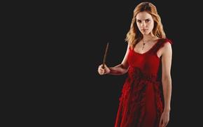 dress, Harry Potter, girl, wizard, movies, Hermione Granger