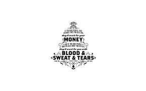 inspirational, quote, fan art, typography