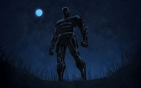 Black Panther, Marvel Cinematic Universe, concept art