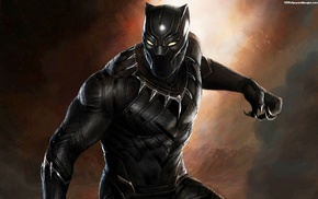 concept art, Marvel Cinematic Universe, Black Panther