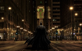 The Riddler, photoshopped, The Dark Knight, Batman, Gotham City, fan art