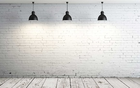 lamps, room