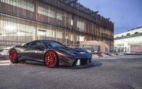 Prior Design, Ferrari, Ferrari 458 Italia, Ferrari 458 Italia PD458