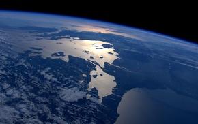 space, Bulgaria, Serbia, Earth, Mediterranean, Greece