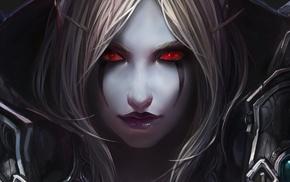 Warcraft, video games, Sylvanas Windrunner
