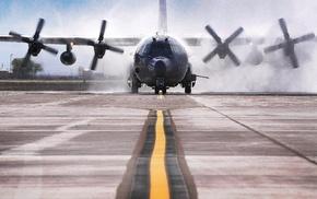 AC, 130, Lockheed C, 130 Hercules, aircraft