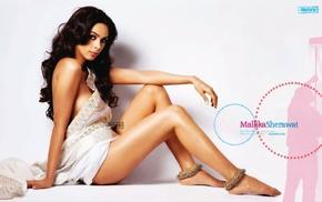 Bollywood, brunette, Mallika Sherawat, Bollywood actresses, cleavage, Playboy
