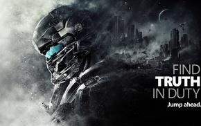 Xbox One, Xbox, Halo 5, Halo, Microsoft