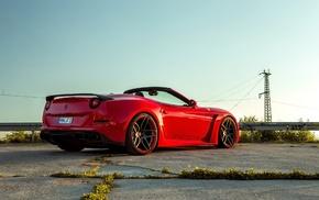 Ferrari California T, Novitec Rosso, Novitec, Ferrari California T N, Largo, Ferrari