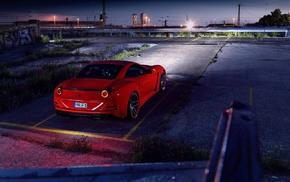 Ferrari California T, Ferrari, Novitec, Ferrari California T N, Largo, Novitec Rosso