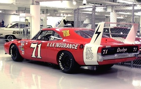 Dodge, car