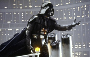 Darth Vader, movies, Star Wars, Star Wars Episode V, The Empire Strikes Back