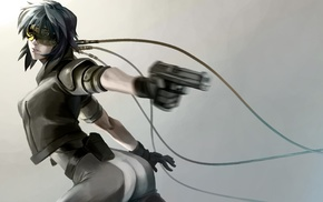 manga, Ghost in the Shell