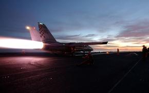 F, 14 Tomcat, aircraft, navy, military aircraft