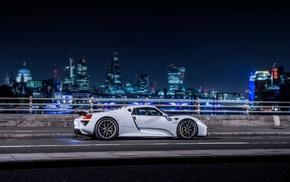Porsche, Porsche 918 Spyder
