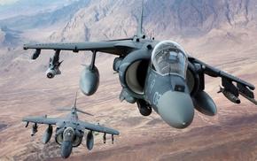 Harrier Jump Jet, aircraft, Harrier