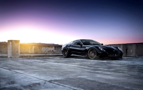 Ferrari 599, car, Ferrari