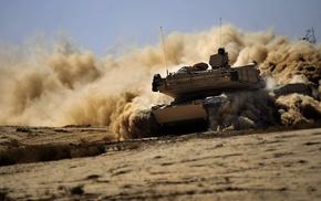 battle, tank