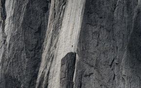 Microsoft Windows, rock, nature, landscape, cliff, rock climbing