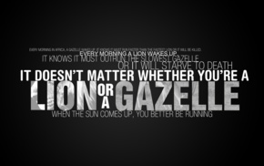 inspirational, typography, quote
