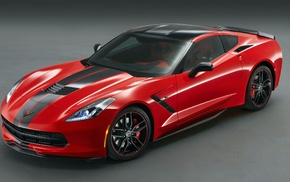 car, Chevrolet Corvette Stingray, Chevrolet Corvette C7