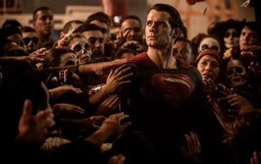 Batman v Superman Dawn of Justice, DC Comics, Henry Cavill, Superman