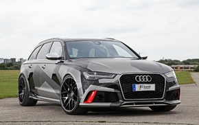 Audi RS6 Avant, Audi, Schmidt Revolution