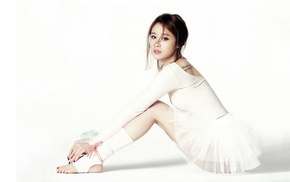 Korean, girl, Asian, Jiyeon, T, ara