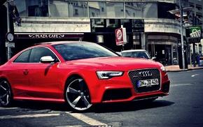 Audi RS5, car, Audi