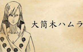 Byakugan, Clan Hyuga, Hamura Ootsutsuki, The Last Naruto the Movie, Naruto Shippuuden