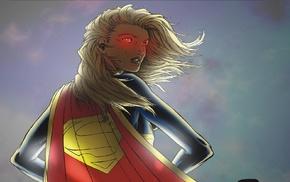 DC Comics, Supergirl, superhero