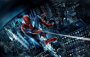 movies, The Amazing Spider, Man, Spider, Marvel Comics