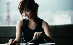 Asian, Korean, girl, Shin Se Gyeong
