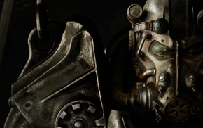 Fallout 4, Fallout, power armor, video games