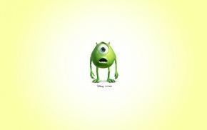 Mike Wazowski, Disney Pixar
