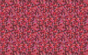 abstract, pattern, texture, mosaic, pink, square