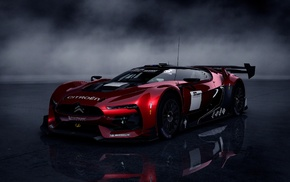 video games, car, Gran Turismo 5, vehicle