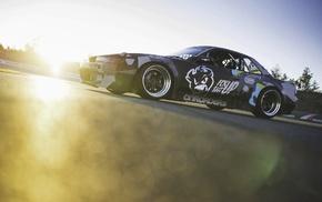 Work Wheels, Norway, Rudskogen, Raceway, S13, Silvia