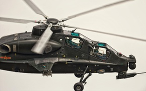 aircraft, CAIC Z, 10, helicopters, military aircraft