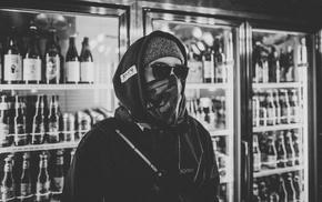 beer, Gangster