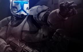 Galactic Republic, Star Wars, Star Wars Republic Commando