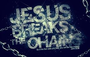 God, Jesus Christ