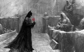 Batman, fan art