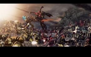 WH40K, Warhammer 40, 000
