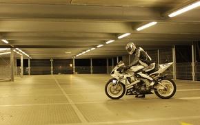 motorcycle, Yamaha