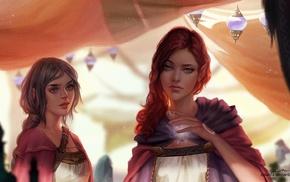 magic, fantasy art