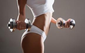 sports, fitness model